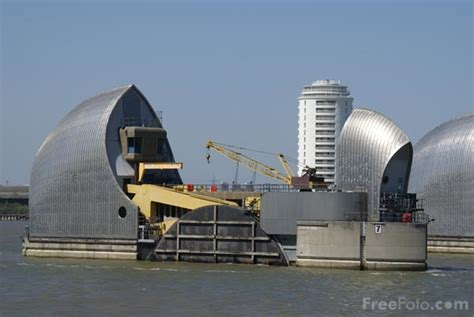 thames barrier used the thames barrier pictures free use image 31 69 4 by
