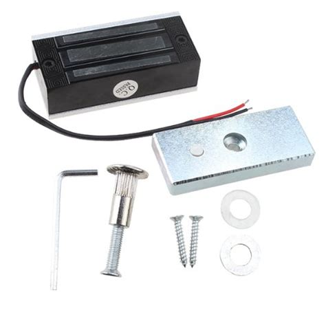 Magnetic Door Lock System by Image Set Rfid Door Access System Kit With