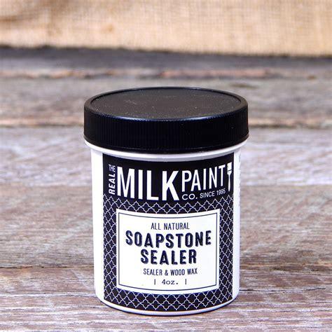 Soapstone Sealer Soapstone Sealer Wood Wax For Milk Paint