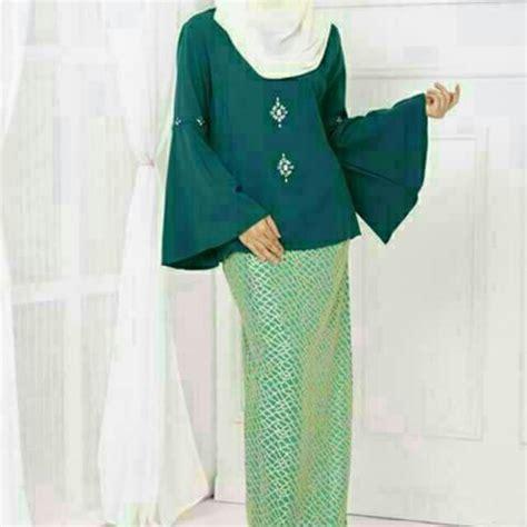 Royal Skirt Rok Crepe Asli Cantik ao 750 azalea kurung exclusive