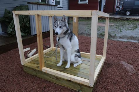 New Husky Dog House Plans New Home Plans Design Husky House Plans