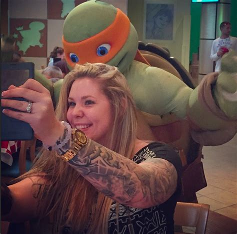 kailyn lowry brand kailyn lowry shows off new tattoo cambio