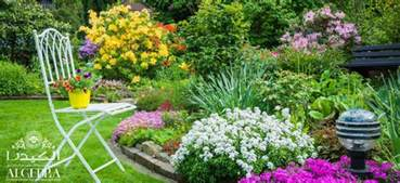 great garden ideas home design