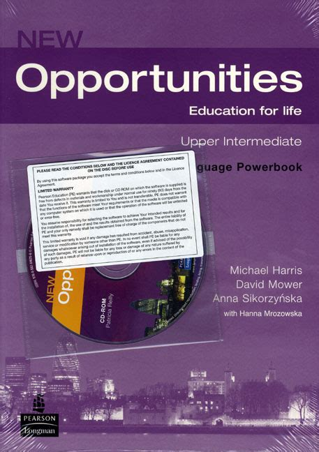 libro opportunities upper intermediate global new opportunities global upper intermediate radna sveska za 4 razred srednje šk akronol