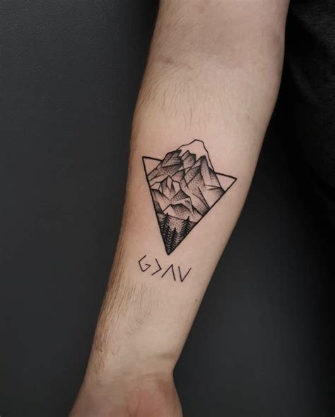 god tattoo designs god is greater than the highs and lows ink