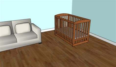 how to build a crib howtospecialist how to build step