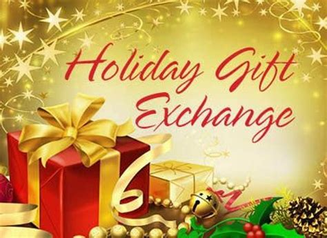 Star Gift Card Exchange - join us for the waterford lakes chapter holiday party and