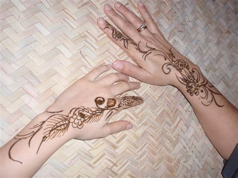 henna style hand tattoos henna tattoos designs ideas and meaning tattoos for you