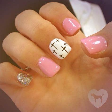 imagenes de uñas pintadas en color rosa ideas para decorar las u 241 as de rosa mis u 241 as decoradas