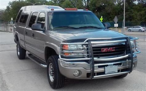 how can i learn about cars 2003 gmc safari transmission control sell used 2003 gmc sierra 2500 hd slt crew cab pickup 4 door 6 0 liter v8 vortec in milwaukee
