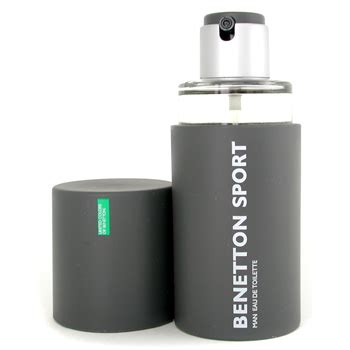 Benetton Sport Cologne For ebay
