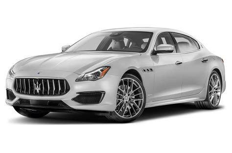 Maserati Quattro Porte by Maserati Quattroporte News Photos And Buying Information