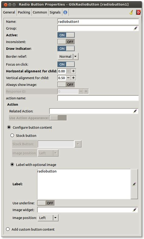 glade layout editor download doggfooding in glade tristan s world