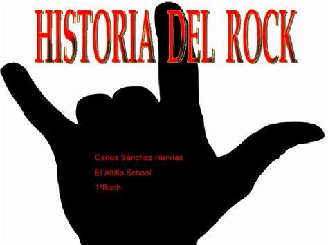 imagenes ironicas del rock la historia del rock