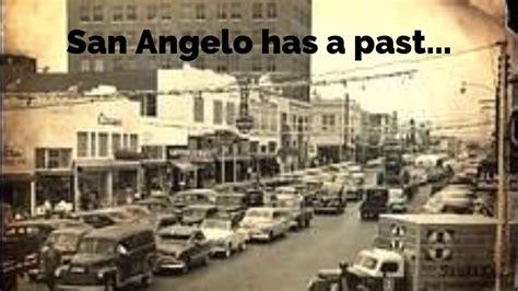 san angelo downtown san angelo ghost walks