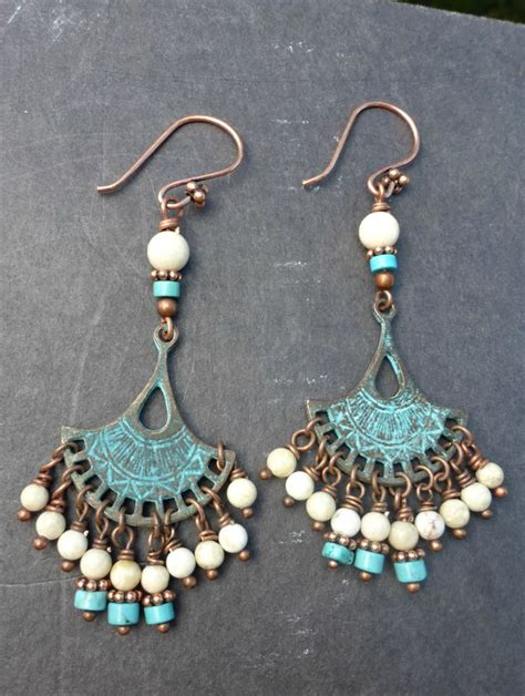 Handmade Copper Jewelry Designs - 80 best mckee handmade jewelry designs images on