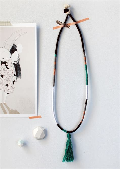 i want to make my own jewelry cord for jewlery crafts