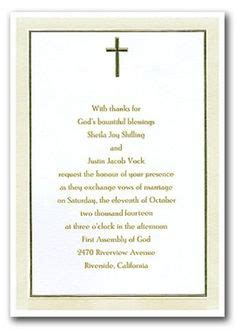Christian Wedding Cards Design Templates by The World S Catalog Of Ideas