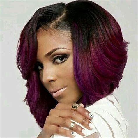 african american bob hair weave styles 15 chic short bob hairstyles black women haircut designs