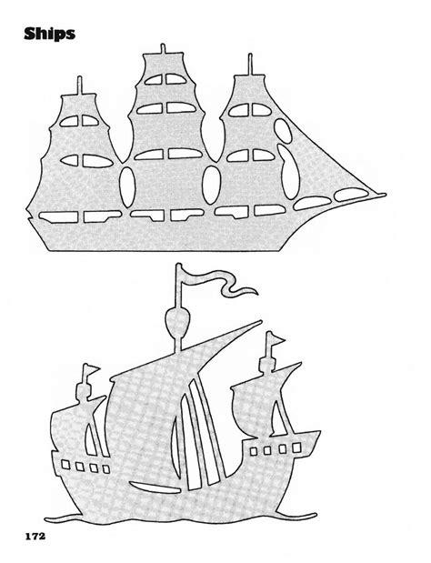 Classic Fretwork Scroll Saw Patterns | TRAFORO3 | Scroll