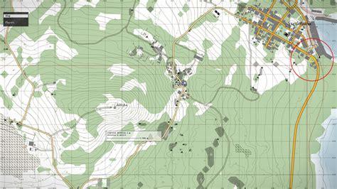 dayztv map maps do not work anymore dayz tv