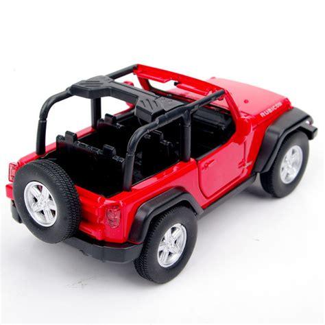 Jeep Wrangler Model Kit Jeep Wrangler Suv 1 32 Diecast Plastic Car Model Kit