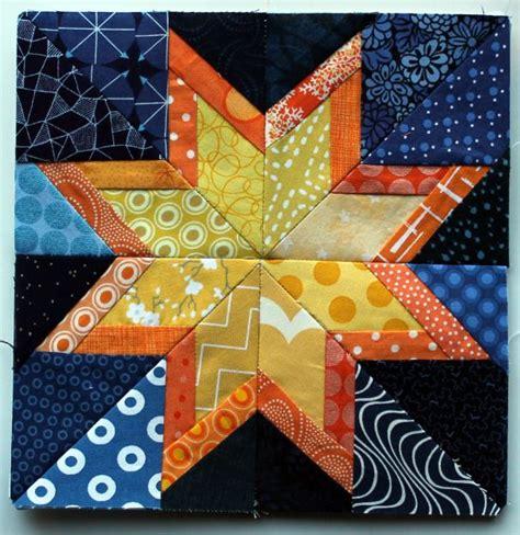 paper pieced block paper piecing