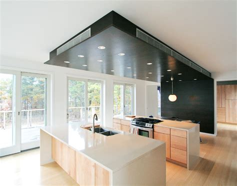 Peconic Bay House Kitchen   Modern   Kitchen   Other   by Resolution: 4 Architecture