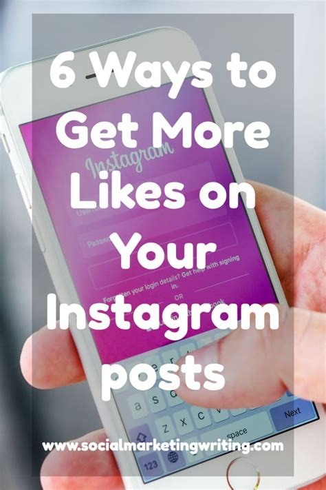 12 Ways To Be Completely Sure A Likes You by 6 Ways To Get More Likes On Your Instagram Posts