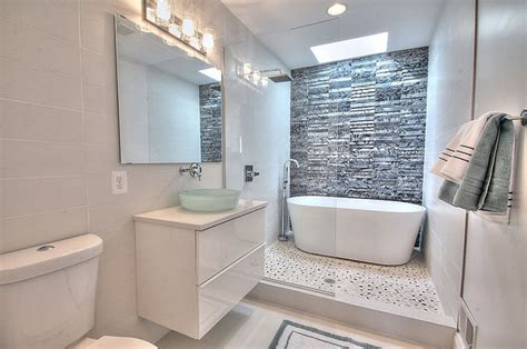 Shower Bano dise 241 o de cuarto de ba 241 o peque 241 os y medianos washroom