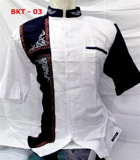 Model Baju Koko Panjang baju koko lengan panjang model terbaru model baju model