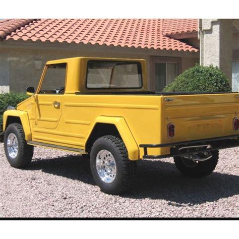 Vw Safari Pick Up Camionetas Pinterest Vw