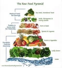 the raw food diet 101 raw energy