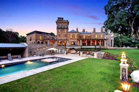 houses in new jersey this luxurious 15m new jersey castle comes with 32 acres of land 6sqft