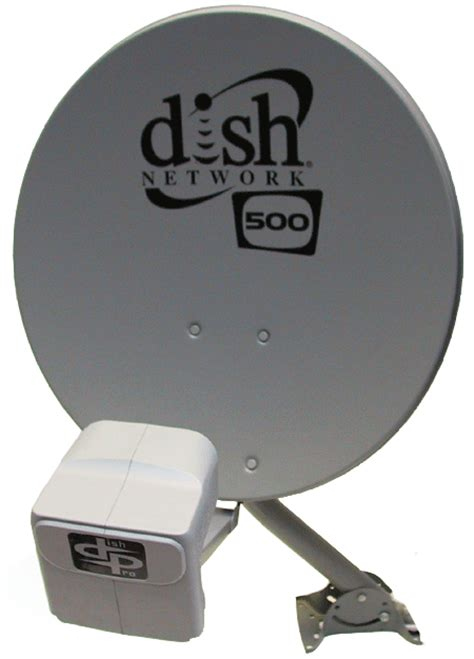 dish network dish500 antenna and dish pro plus kit 500twin dpp 138159 from solid signal