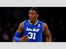 DraftExpress - Top NBA Prospects in the Big East, Part ... 2016 Seton Hall Summer Basketball Camp