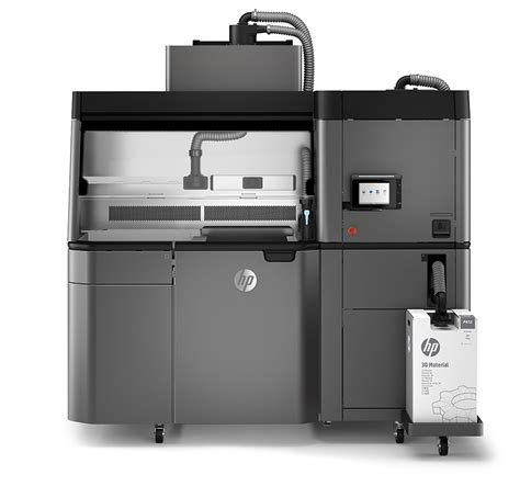 Printer Hp Multi hp prints parts for its multi jet fusion 3d printer 3printr