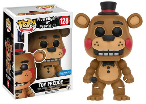 Pop Five Nights At Freddy S 2 five nights freddys pop vinyl official 07 daily dead