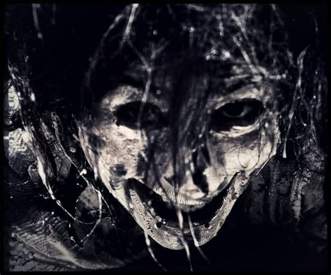 her a fabulously creepy 515 best images about creepy awesome on dark art scary and dark side