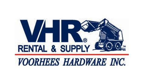 vhr voorhees hardware rental co gt home