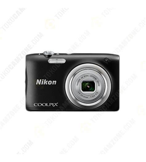 Nikon A 100 Pocket by Nikon Coolpix A100