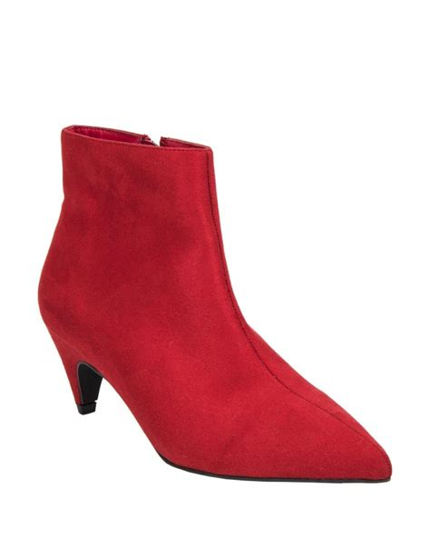 Pointy Ankle Boots pointy kitten heel ankle boots woolworths co za