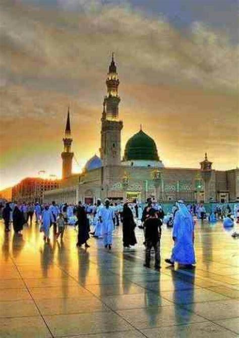 Al Quran Travel Madina beautiful madina madina al munawwara