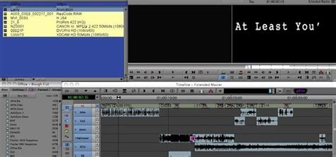 audio file format for after effects how to use the avid media composer in after effects