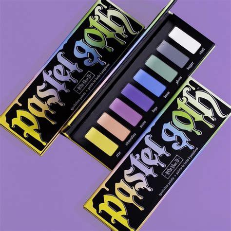 Pastel Eyeshadow Palette d pastel eyeshadow palette for 2017