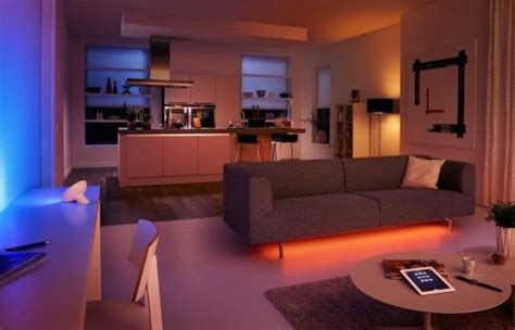 Best App For Kitchen Design 4 Cool Things You Can Do With Philips Hue Lights