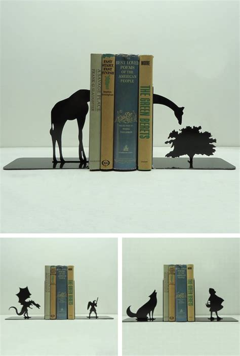 Book End by Original Book Ends