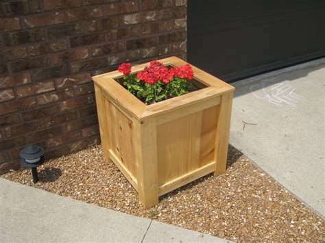Planter Boxes Cheap by Simple Planter Box Cheap By Eric Lumberjocks