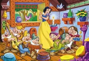 Alfa Img Showing Gt Snow White Dwarfs Musical