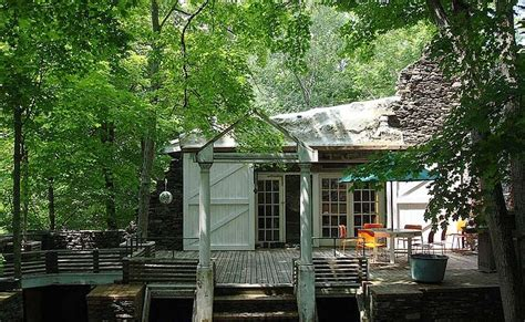 Hudson Valley Cabin Rentals by Hudson Valley Mill In Salt Point Upstate New York United